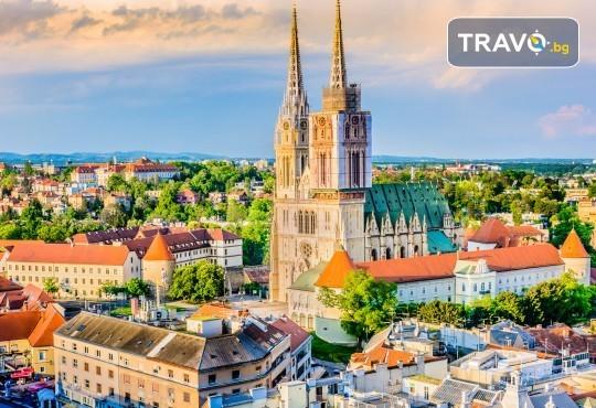 Екскурзия през пролетта до Верона, Венеция и Загреб! 3 нощувки със закуски, транспорт и възможност за посещение на Милано и езерото Гарда - Снимка 1