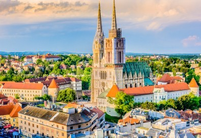 Екскурзия през пролетта до Верона, Венеция и Загреб! 3 нощувки със закуски, транспорт и възможност за посещение на Милано и езерото Гарда - Снимка