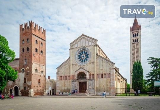 Екскурзия през пролетта до Верона, Венеция и Загреб! 3 нощувки със закуски, транспорт и възможност за посещение на Милано и езерото Гарда - Снимка 4