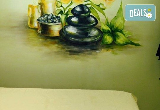 Mикродермабразио и успокояваща маска според типа кожа в салон за красота Incanto Dream, Студентски град! - Снимка 5