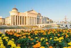 Македонска приказка - екскурзия до Охрид, Скопие и Битоля с Караджъ Турс! 2 нощувки със закуски и 1 вечеря, транспорт и водач - Снимка