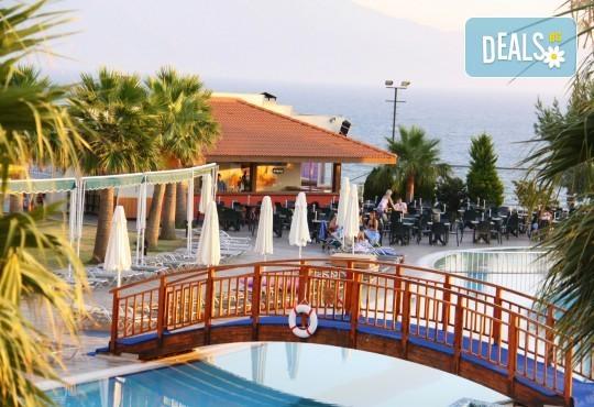 Ранни записвания за почивка през юни в Sea Light Hotel 5* в Кушадасъ - 7 нощувки на база All Inclusive, възможност за транспорт - Снимка 9