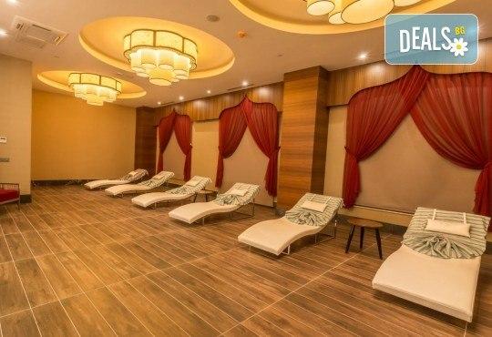 Ранни записвания за почивка в Анталия! 7 нощувки на база Ultra all Inclusive в хотел Sensitive Premium Resort & Spa 5*, Белек, възможност за транспорт - Снимка 11