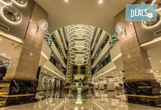 Ранни записвания за почивка в Анталия! 7 нощувки на база Ultra all Inclusive в хотел Sensitive Premium Resort & Spa 5*, Белек, възможност за транспорт - Снимка 9