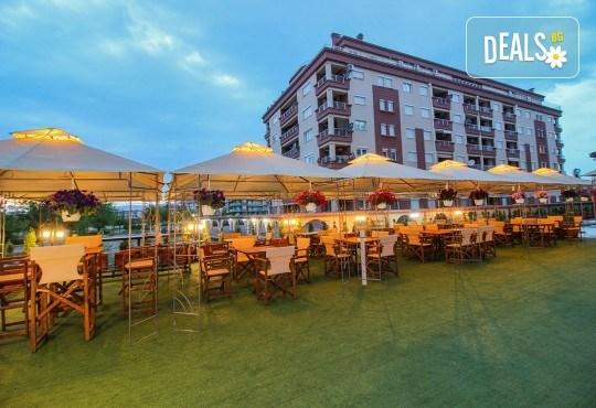 Екскурзия за Великден или през май до Охрид! 3 нощувки със закуски в Hotel International 4*, транспорт, екскурзовод и програма в Скопие - Снимка 9