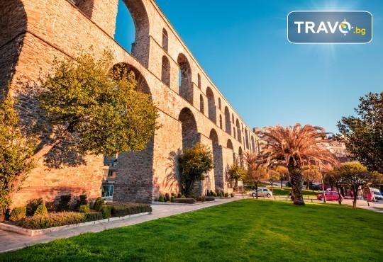 На разходка и шопинг за един ден през март до Кавала, Гърция! Транспорт и екскурзовод от туроператор Поход - Снимка 2