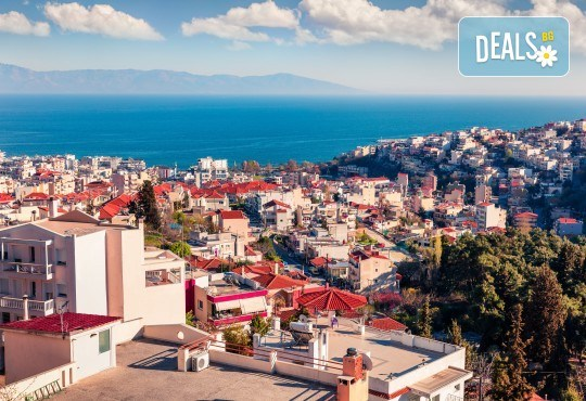 На разходка и шопинг за един ден през март до Кавала, Гърция! Транспорт и екскурзовод от туроператор Поход - Снимка 5