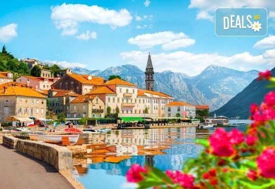 Ранни записвания за мини почивка на Будванската ривиера! 3 нощувки със закуски и вечери, транспорт и възможност за посещение на Дубровник и Котор - Снимка 7
