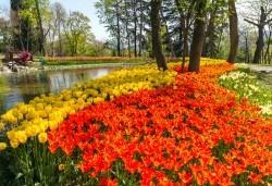 Пролетна ваканция в Истанбул по време на Фестивала на лалето! 2 нощувки със закуски в хотел 3*, транпорт и посещение на Одрин - Снимка