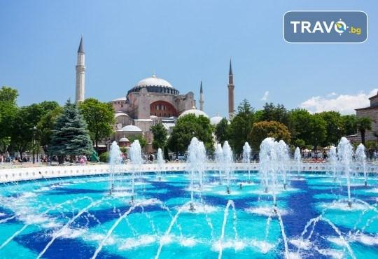 Пролетна ваканция в Истанбул по време на Фестивала на лалето! 2 нощувки със закуски в хотел 3*, транпорт и посещение на Одрин - Снимка 4
