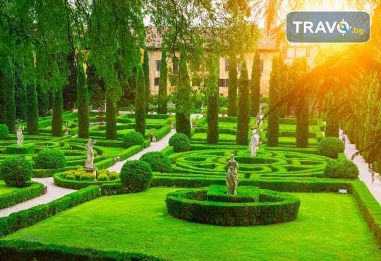 Екскурзия през пролетта до Верона и Венеция, с възможност за посещение на езерата Гарда, Комо и Маджоре! 3 нощувки със закуски, транспорт и екскурзовод - Снимка 8
