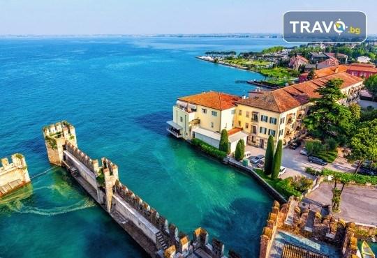 Екскурзия през пролетта до Верона и Венеция, с възможност за посещение на езерата Гарда, Комо и Маджоре! 3 нощувки със закуски, транспорт и екскурзовод - Снимка 14