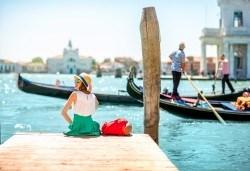 Екскурзия през пролетта до Верона и Венеция, с възможност за посещение на езерата Гарда, Комо и Маджоре! 3 нощувки със закуски, транспорт и екскурзовод - Снимка