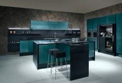 Специализиран 3D проект за дизайн на мебели + бонус: 15% отстъпка за изработка на мебелите от производител, от Дизайнерско студио Кристо Дизайн - Снимка