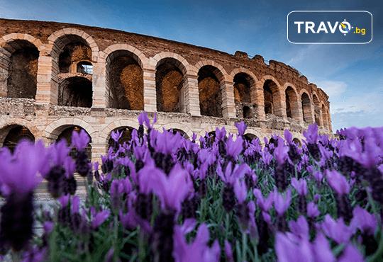 Романтика през пролетта във Верона, Венеция и Падуа! 3 нощувки със закуски, транспорт и панорамна обиколка на Загреб - Снимка 3