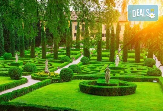 Романтика през пролетта във Верона, Венеция и Падуа! 3 нощувки със закуски, транспорт и панорамна обиколка на Загреб - Снимка 2