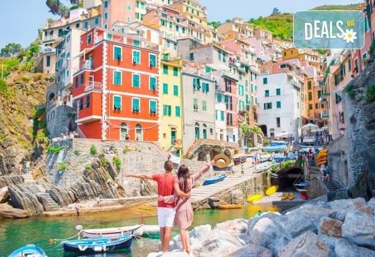 Романтика в Тоскана през май или септември! 5 нощувки със закуски, транспорт, билет за о. Елба и дегустация на вино в Монтепулчано - Снимка 7