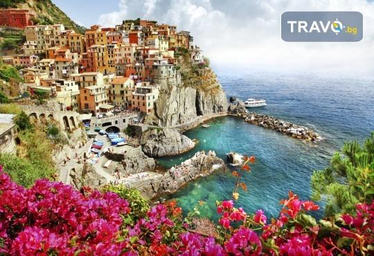 Романтика в Тоскана през май или септември! 5 нощувки със закуски, транспорт, билет за о. Елба и дегустация на вино в Монтепулчано - Снимка 8