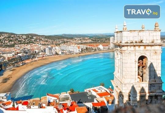Екскурзия до слънчева Валенсия през февруари или март! 3 или 4 нощувки в центъра на града, самолетен билет с включени летищни такси и ръчен багаж - Снимка 4