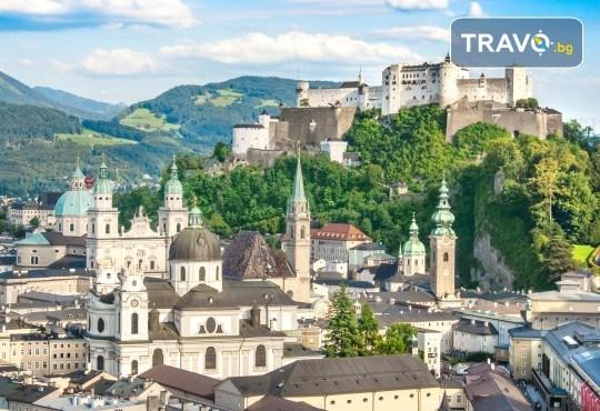 Екскурзия до прелестните Виена, Залцбург, Венеция, Любляна и Будапеща! 4 нощувки със закуски, транспорт и водач от Еко Тур - Снимка 1