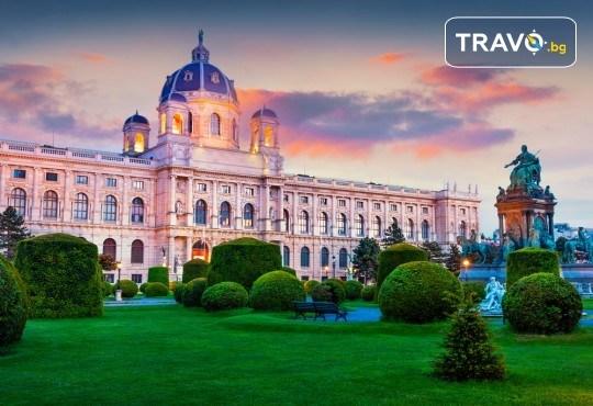 Екскурзия до прелестните Виена, Залцбург, Венеция, Любляна и Будапеща! 4 нощувки със закуски, транспорт и водач от Еко Тур - Снимка 4