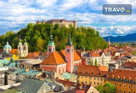 Екскурзия до прелестните Виена, Залцбург, Венеция, Любляна и Будапеща! 4 нощувки със закуски, транспорт и водач от Еко Тур - Снимка 11