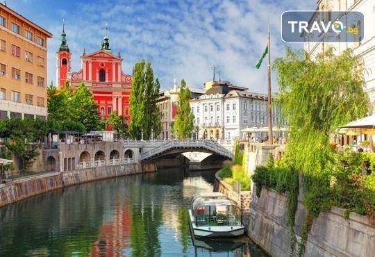 Екскурзия до прелестните Виена, Залцбург, Венеция, Любляна и Будапеща! 4 нощувки със закуски, транспорт и водач от Еко Тур - Снимка 12