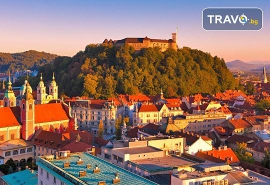 Екскурзия до прелестните Виена, Залцбург, Венеция, Любляна и Будапеща! 4 нощувки със закуски, транспорт и водач от Еко Тур - Снимка 13
