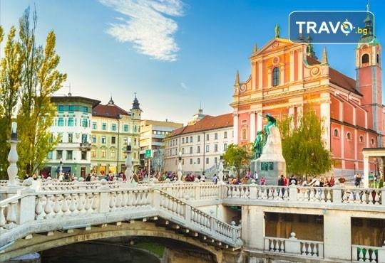 Екскурзия до прелестните Виена, Залцбург, Венеция, Любляна и Будапеща! 4 нощувки със закуски, транспорт и водач от Еко Тур - Снимка 14