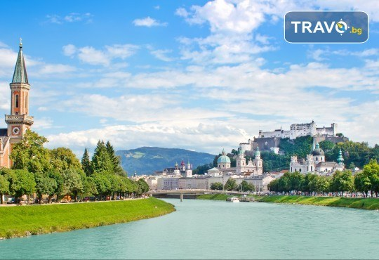 Екскурзия до прелестните Виена, Залцбург, Венеция, Любляна и Будапеща! 4 нощувки със закуски, транспорт и водач от Еко Тур - Снимка 2