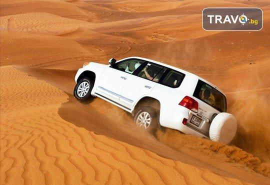 Екскурзия до Йордания през март! 4 нощувки със закуски и вечери в хотел 3*/4*, самолетен билет и трансфери, посещение на Петра и джип сафари в пустинята Вади Рум - Снимка 6