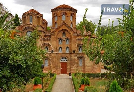Великден в Паралия Катерини! 2 нощувки със закуски в хотел 2*/3*, транспорт, обиколка на Солун и посещение на Мелник - Снимка 4