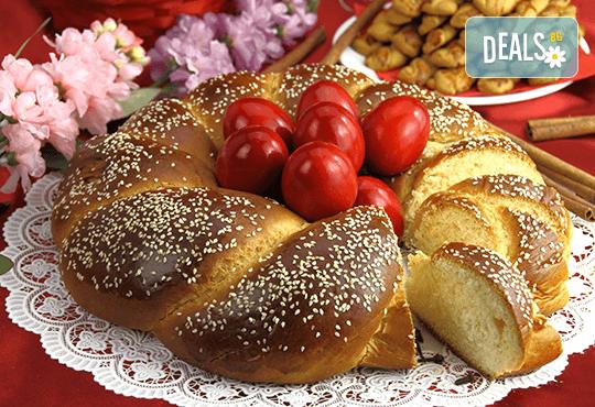 Великден в Паралия Катерини: 2 нощувки и закуски, транспорт, обиколка на Солун