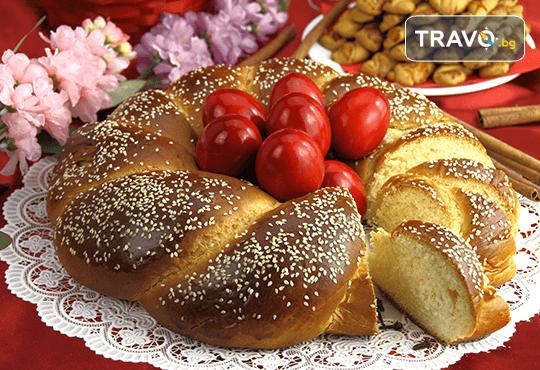 Великден в Паралия Катерини! 2 нощувки със закуски в хотел 2*/3*, транспорт, обиколка на Солун и посещение на Мелник - Снимка 1