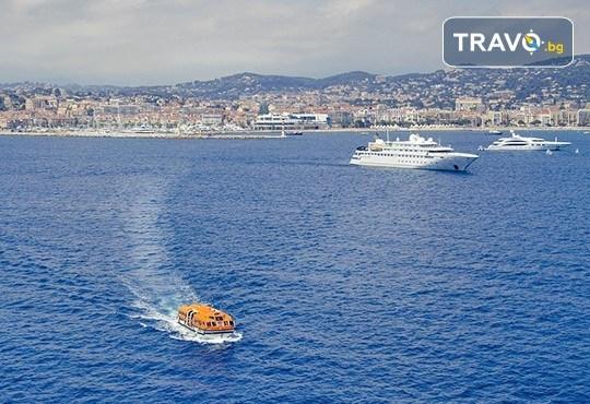 Пролетна екскурзия до Барселона, Лигурската ривиера, Ница, Кан и Марсилия! 4 нощувки с 5 закуски и 3 вечери, самолетен билет и транспорт с автобус, водач от Луксъри Травел - Снимка 12