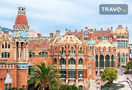 Пролетна екскурзия до Барселона, Лигурската ривиера, Ница, Кан и Марсилия! 4 нощувки с 5 закуски и 3 вечери, самолетен билет и транспорт с автобус, водач от Луксъри Травел - Снимка 3