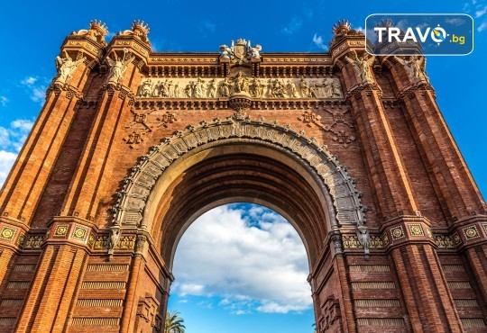 Пролетна екскурзия до Барселона, Лигурската ривиера, Ница, Кан и Марсилия! 4 нощувки с 5 закуски и 3 вечери, самолетен билет и транспорт с автобус, водач от Луксъри Травел - Снимка 5