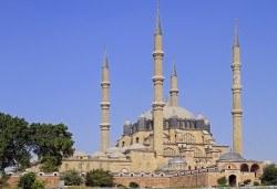 Екскурзия до Одрин и Чорлу, Турция, с АБВ Травелс! 1 нощувка със закуска, транспорт, посещение на Синия пазар и Margi Outlet - Снимка
