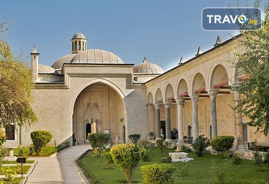 Екскурзия до Одрин и Чорлу, Турция, с АБВ Травелс! 1 нощувка със закуска, транспорт, посещение на Синия пазар и Margi Outlet - Снимка 2
