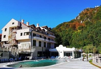Великден в Луковска баня, Сърбия! 3 нощувки със закуски, обяди и вечери в SPA Hotel Kopaonik 3*, ползване на СПА центъра - Снимка