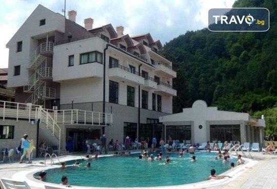 Великден в Луковска баня, Сърбия! 3 нощувки със закуски, обяди и вечери в SPA Hotel Kopaonik 3*, ползване на СПА центъра - Снимка 2