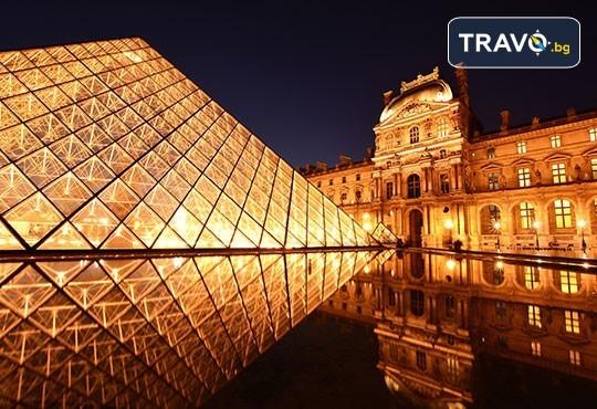 Романтика в Париж през пролетта! 7 нощувки със закуски в хотел 3*, самолетни билети и транспорт с автобус, представител от Луксъри Травел - Снимка 9