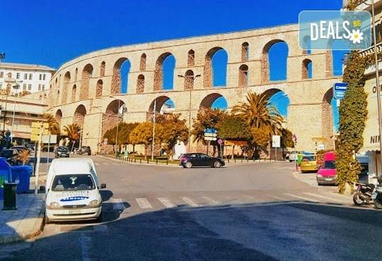 Екскурзия зо Карнавала в Ксанти, Гърция, с Дениз Травел! Транспорт и посещение на Кавала - Снимка 5
