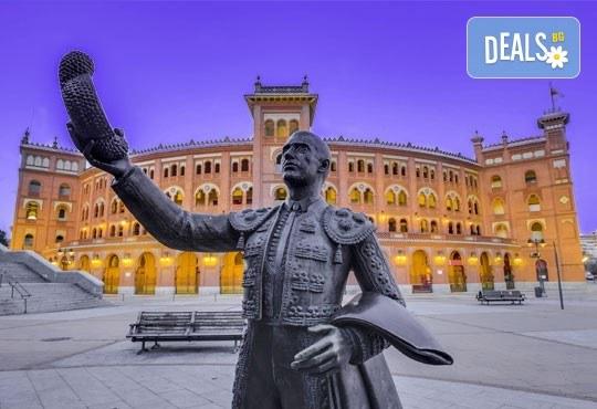 Великден в Барселона! 10 дни, 8 нощувки със закуски и 2 вечери, транспорт, помещение на Сан Ремо, Верона, Любляна и Милано - Снимка 5