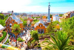 Великден в Барселона! 10 дни, 8 нощувки със закуски и 2 вечери, транспорт, помещение на Сан Ремо, Верона, Любляна и Милано - Снимка