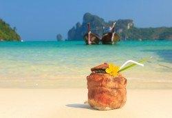 Екзотична почивка на о. Пукет в Тайланд през май! 7 нощувки със закуски в хотел 3* или 4*, самолетен билет и трансфери - Снимка