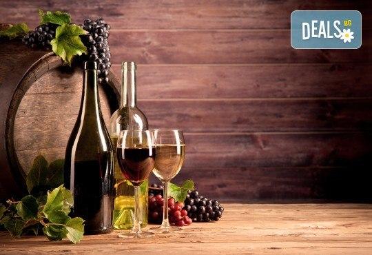 За Трифон Зарезан еднодневна екскурзия до Старосел и Хисаря! Транспорт, екскурзовод и посещение на винарна - Снимка 1