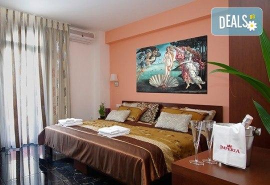 Екскурзия до Паралия Катерини през март или май! 2 нощувки със закуски в хотел 3*, транспорт, посещение на Солун и Мелник - Снимка 14