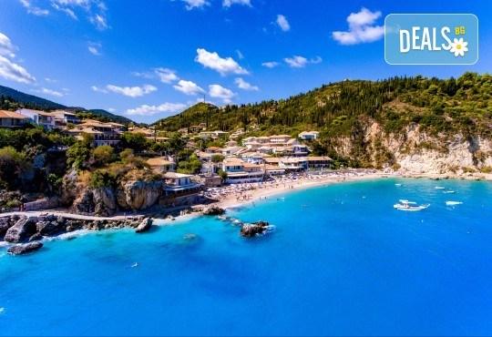 Екскурзия до изумителния остров Лефкада! 3 нощувки със закуски в хотел 2+*/3*, транспорт и екскурзовод от Дрийм Тур - Снимка 2