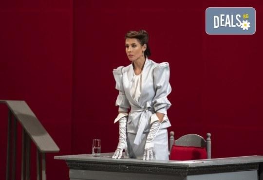 Съдебен процес с Ваше участие в Театър София! Гледайте Нощта на 16-ти януари от Айн Ранд на 19.02. от 19ч., билет за един - Снимка 8